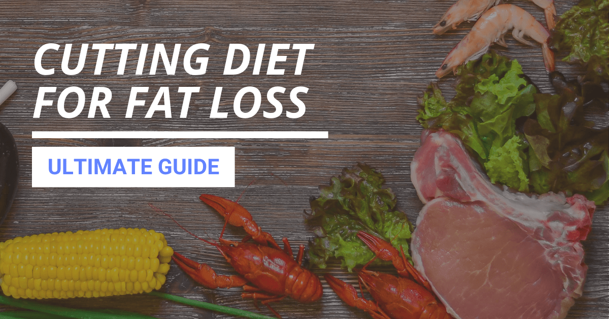Cutting Diet Cover Image